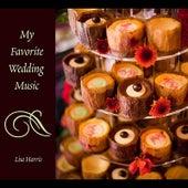 My Favorite Wedding CD by Lisa Harris