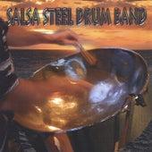 Salsa Steel Drum Band by Bill Harris