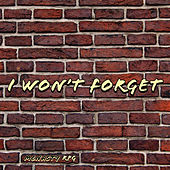 I Won't Forget by McNasty RPG