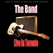 Live in Toronto (Live) by The Band