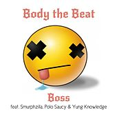 Body the Beat by Boss