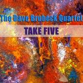 Take Five by The Dave Brubeck Quartet