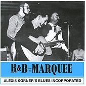R&B From The Marquee (Remastered) di Alexis Korner