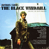 The Black Windmill by Roy Budd