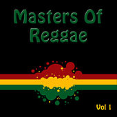Masters Of Reggae Vol. 1 de Various Artists