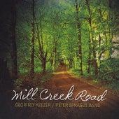 Mill Creek Road by Geoffrey Keezer