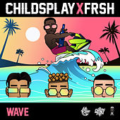 Wave de Childsplay