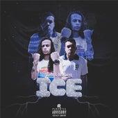 Ice by Bielx