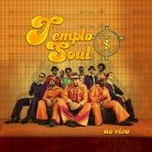 Ao Vivo by Templo Soul