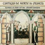 Cantigas del Norte de Francia de Eduardo Paniagua