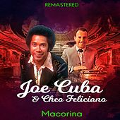 Macorina (Remastered) de Joe Cuba