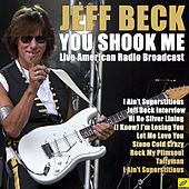 You Shook Me (Live) von Jeff Beck