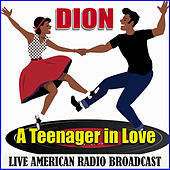 A Teenager in Love (Live) de Dion