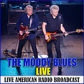 Live (Live) de The Moody Blues