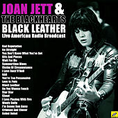 Black Leather (Live) von Joan Jett & The Blackhearts