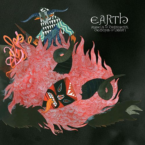Angels Of Darkness, Demons Of Light 1 by Earth