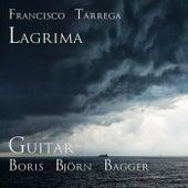 Lagrima in E Major de Boris Björn Bagger