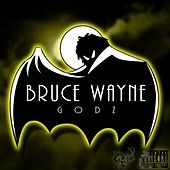 Bruce Wayne by The Godz