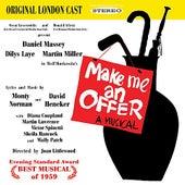 Make Me An Offer (Original London Cast) by Various Artists