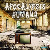 Apocalypsis Humana (Original Motion Picture Soundtrack) by Christopher Nao