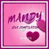Mandy Love Compilation (19 Hits) de High School Music Band