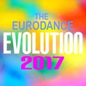 The Eurodance Evolution 2017 de Various Artists