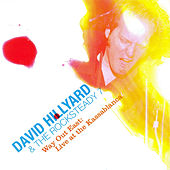 Way Out East: Live At The Kassablanca de David Hillyard