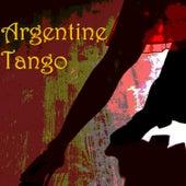Argentine Tango von Carlos Gardel