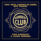 Members club von Various Artists