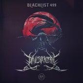 Blacklist 499 van David Yandrin