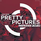 Pretty Pictures (Remixes) by Jack Rose