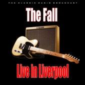 Live in Liverpool (Live) von The Fall