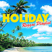 Holiday Reggae Playlist de Various Artists