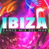 Ibiza Dance Mix Del Mar - Best Electro EDM Music 2019 de Various Artists