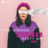 The Opening Summer Party Mix 2019 - Energetic Electronic Dance Music and Perfect for All Types of Partying! de Various Artists
