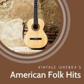 American Folk Hits von Various Artists