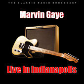 Live In Indianapolis (Live) de Marvin Gaye