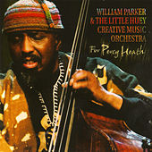 For Percy Heath by William Parker