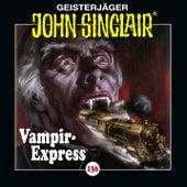 136/Vampir-Express von John Sinclair