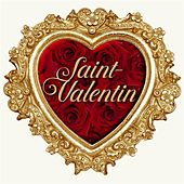 Saint-Valentin de Various Artists