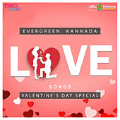 Evergreen Kannada Love Songs by Various Artists