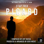 Star Trek Picard  Main Title Theme (From