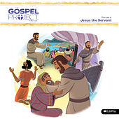 The Gospel Project for Kids Vol. 8: Jesus the Servant by Lifeway Kids