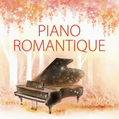 Piano romantique von Various Artists