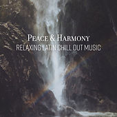 Peace & Harmony - Relaxing Latin Chill Out Music von Various Artists