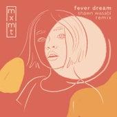 fever dream (Shawn Wasabi remix) by mxmtoon