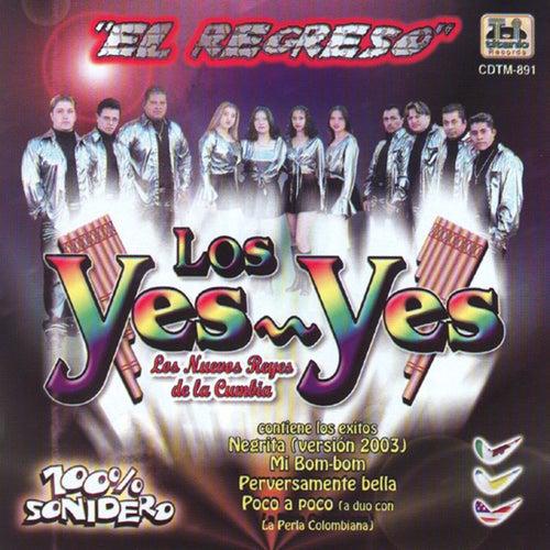 El Regreso by Los Yes Yes