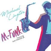 M-Funk by Michael Lington