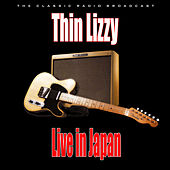 Live in Japan (Live) by Thin Lizzy