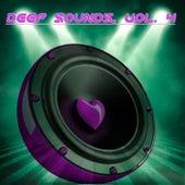 Deep Sound, Vol. 4 von Various Artists
